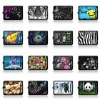 "7"" - 8"" Case Bag Cover +Pocket Fit Archos Arnova ChildPad GamePad, 8 8C G2 G3 PC"
