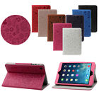 Flip Stand Leather Magnetic Case Cover Skin чехол For iPad Mini 1 2 3 Retina TR