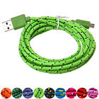 3M/10FT Charger Micro USB Charger Sync Data Cable Cord for Android Cell Phone