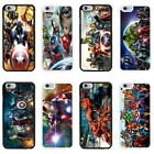 Marvel Superhero Case Cover for Apple iPhone 4 4s 5 5s 6 6 Plus - 21