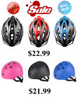 Adult Children Kid Bike Bicycle Safety Helmet Road&MTB Cycling Protection LOCAL