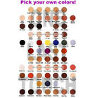 *COVERGIRL Lip Gloss MAGNETIC COLOR POT Refill Custom Compact NEW! *YOU CHOOSE*