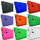 for Huawei Ascend W1 Hard Matte Feel Snap-On Case Cover + PryTool