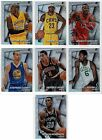 2014-15 Panini Prizm Photo Variations You Pick the Player Finish Your Set