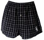 CHICAGO WHITE SOX MEN'S BOXERS SHORTS UNDERWEAR PLAID FLANNEL BT11 on Ebay