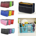 CHIC Women Insert Handbag Organiser Purse Large liner Organizer Bag Tidy Travel
