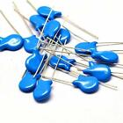 High-Voltage/HV Ceramic Disc Capacitors 1/2/3KV 10-100pcs