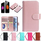 Luxury PU Leather Stand 9 Card Slots Holder Wallet Case Cover For iPhone 6 4.7""