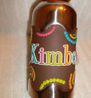 KIMBERLY Stainless Steel WATER BOTTLE Eco Friendly NAME STAR Personalized BNWT