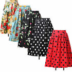 30 DAY SALE MANY STYLE 50's Dresses FLORAL POP rockabilly PENCIL Wiggle SKIRT