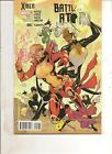X-MEN #5 BATTLE OF THE ATOM (2013) DODSON VARIANT COVER MARVEL COMICS V/F+