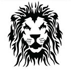 NEW TRIBAL LION #TAN1/371 DECAL VINYL GRAPHIC TRAILER RV VEHICLE MOTOR HOME AUTO