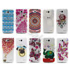For Samsung New Ultra Thin 0.3MM TPU Silicone Rubber Gel Sweet Style Case Cover