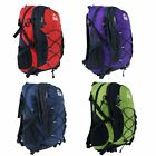 "15.6"" Laptop Waterproof Backpack Rucksack Camping School Travel Business Bag"