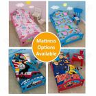 Character Toddler Junior Beds - Peppa Pig, Thomas, Paw Patrol, Pony & More