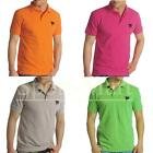 Mens Soulstar Trophy Logo Cotton Summer Short Sleeve Polo Shirt Size