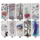 """Design Cute Pattern Shell For Apple iphone 5 6 4.7"""" 6 Plus Hard Case Cover Back"""