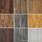 Wood Plank Grain Effect Vinyl Flooring Quality Lino 2m 3m 4m R11 2.7mm CHEAPEST