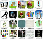 Lampshades Made To Match Twenty20 Test Cricket, The Ashes Cricket & Cricket Bats