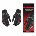 MIZUNO MENS THERMAGRIP GOLF GLOVE PAIR  - ALL SIZE HAND GLOVES LARGE PACK RIGHT