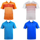 PUMA KIDS GOLF TECH POLO SHIRT - NEW SHORT SLEEVE TOP CASUAL CHILDS COBRA JUNIOR