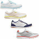 ASHWORTH MUJER CARDIFF ADC ZAPATILLAS PAR GOLF SIN TACOS IMPERMEABLE VERANO 16