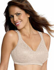 Playtex 18 Hour Women's Ultimate Lift & Support Wirefree Bra. 4745