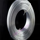 Hot 12/15/18Gauge 1.0/1.5/2.0mm Aluminum Jewelry Wrap Craft Wire 15Color 1Roll