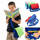 Kids Messenger Satchel Shoulder Storage Bag for the Samsung Galaxy Tab A 9.7