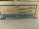 New Rixon Firemark 120AC 120 Dull Aluminum Door Release Holder