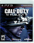 Call of Duty: Ghosts PS3 New PlayStation 3, Playstation 3