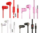 SP1 Stereo Handsfree Earphones For Samsung Galaxy S4 S5 S3 S2 S6 Note 1,2,3,4,5