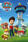 "PAW PATROL - TV SHOW POSTER / PRINT (THE TEAM) (SIZE: 24"" x 36"")"