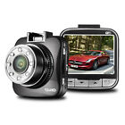 """Silent Witness Accident Dash Cam Full HD DVR 2"""" LCD Display for Cars Vans Taxi"""