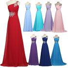 2015 PLUS sIZE Long Sexy Women Wedding Bridesmaid Evening Party Cocktail Dresses