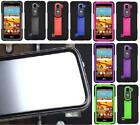 BUILT IN SCREEN PROTECTOR Case For LG Magna / H500F / H502G / Volt 2 / LS751 C90