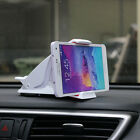 Universal Dashboard Car Holder Dock Mount Stand For Samsung iPhone 4s 5s 6 plus