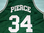 PAUL PIERCE INGLEWOOD HIGH SCHOOL JERSEY GREEN NEW -   ANY SIZE XS - 5XL