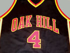 RAJON RONDO OAK HILL HIGH SCHOOL JERSEY BLACK NEW -  ANY SIZE XS - 5XL