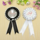 Hen Night Groom/Bride To Be Rosette Night Party/Bridal Shower Badge Award Badge