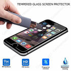 EXPLOSION PROOF GORILLA TEMPERED GLASS SCREEN PROTECTOR CASE FOR iPHONE iPOD
