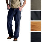 Dickies Men's Carpenter Jeans Relaxed Fit Straight Fit