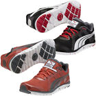 Puma Golf Mens Faas Lite Mesh 2.0 Golf Shoes Lightweight Spikeless Street Style