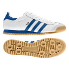 adidas ORIGINALS ROM SIZE 7 8 9 10 11 MENS TRAINERS SHOES RETRO LEATHER WHITE