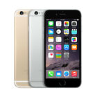"Apple iPhone 6 128GB ""Factory Unlocked"" 4G LTE 8MP Camera Smartphone"