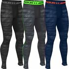 Under Armour 2015 CG Armour Novelty Tight Mens Compression Sports Leggings