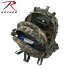Rothco 7687 / 7237 / 7234 / 7222 / 7684 Large Camo Transport Pack
