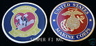 VMA-311 TOMCATS AUTHENTIC US MARINES CHALLENGE COIN