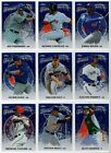 2015 Topps Chrome Future Stars Refractor Insert You Pick the Player