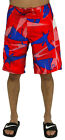 Alpinestars Men's 90's Splat Board Shorts Swim Trunks